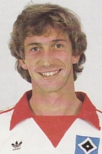 Ditmar jakobs abwehrspieler hamburger sv 1979 1989 for Ditmar jakobs