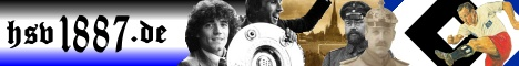 Die Geschichte des HSV von 1887 bis heute