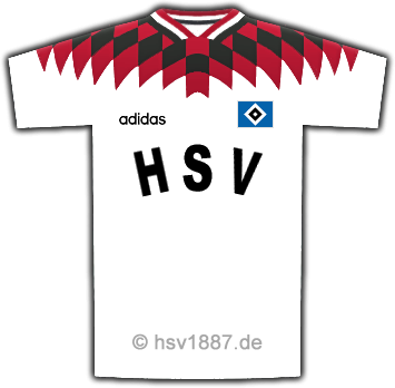 Sponsor Hsv